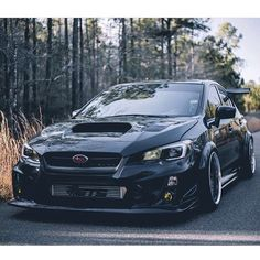 "Likes, 40 Comments - SUBARU. (Carlos Silva) on Instagram: ""Aggressive! Owner: @dustiinw #SubieFlow explore… - #car #cartuning #tuningcar #cars #tuning #cartuningideas #cartuningdiy #autoracing #racing #auto #racingauto #supercars #sportcars #carssports"