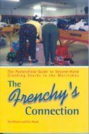 The Frenchy's Connection: The Pottersfield Guide to Second-Hand Clothing Stores in the Maritimes