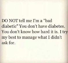 #diabetes #diabetic #quotes
