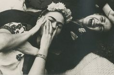 Vintage Photographs Of Frida Kahlo Will Leave You Worshipping The Surrealist Queen