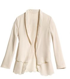 H&M Conscious Jacket 2011