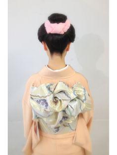 和装♪新日本髪♪