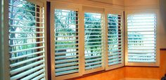 Solid Panel Shutters: A Nostalgic Gift from The Past