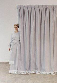 Jan 8, 2015 Draping Cosmic Wonder F/W 2003 and James Lee Byars, Plural Dress (1967) via...