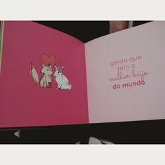 { #vscocam #instadobem #instasize #love #cute #livrodobem #livrodoamor }
