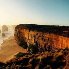 Amazing view at the Great Ocean Road!  #australia #roadtrip #greatoceanroad #12apostles #trip #travel #scenic #nature #coast by jeffrey_lein http://ift.tt/1ijk11S