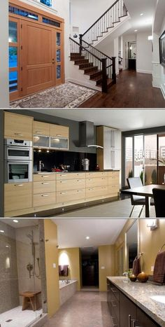 Renovations with Panache does kitchen and bathroom renovations as well as complete home renovations. They offer clients quality service and customized projects that are sure to exceed expectations.