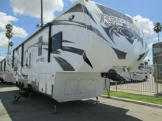Details On The New 2016 Keystone Impact 311 Fifth Wheel