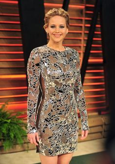 Pin for Later: From 16 to 50: Hollywood Women at Every Age 23 Jennifer Lawrence