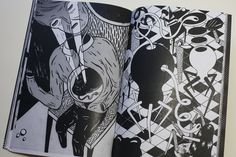 "The Bambam Collective — Joe Villion and Benedikt Rugar - ""Eye Of Beholder"""