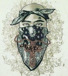 Tattoo hip hop hiphop tupac shakur 19 Ideas - Tattoo hip hop hiphop tupac shakur 19 Ideas The Effective Pictures We Offer You About finge - Arte Do Hip Hop, Hip Hop Art, Arte Dope, Dope Art, Cartoon Kunst, Cartoon Art, Tupac Tattoo, Tattoo Hip, Dope Kunst