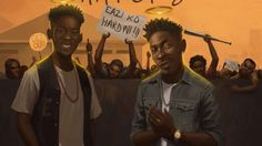 Music: Shatta Wale Mr Eazi - 'Haters'