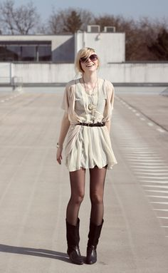 I would sooo wear this if I could pull it off