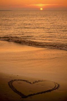 Love On The Shore...