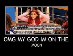 cat valentine moon quote