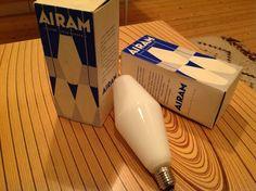 Tapio Wirkkala light bulb