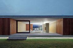 House in Villarcayo by Pereda Pérez Arquitectos