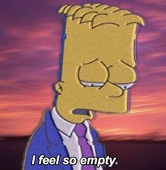 Simpson Wallpaper Iphone, Cute Emoji Wallpaper, Cartoon Wallpaper Iphone, Mood Wallpaper, Cute Disney Wallpaper, Wallpaper Quotes, Simpsons Quotes, Simpsons Art, Cartoon Quotes
