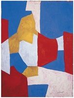 Galerie Ludorff on artnet Serge Poliakoff 1959