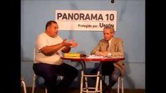 ENTREVISTA TV PANORAMA 10 CON MIGUEL QUINTANA MARZO 25 DEL 2014 (+lista ...