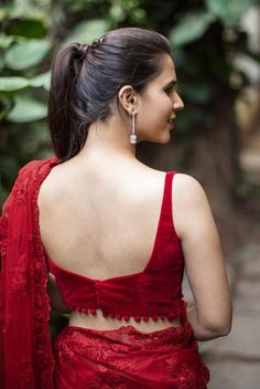 Buy Designer Blouses online, Custom Design Blouses, Ready Made Blouses, Saree Blouse patterns at our online shop House of Blouse from India. Choli Designs, Salwar Designs, Sari Blouse Designs, Saree Blouse Patterns, Blouse Styles, Full Sleeves Blouse Designs, Kurti Styles, Skirt Patterns, Coat Patterns