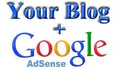 google_adsense-Blog