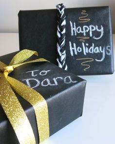 #giftwrapping #christmas #DIY #presents