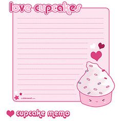 Free Printable Stationary ~ love it!!  :D