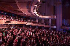 The Orpheum Theatre - Memphis, TN by J Scherr, via Flickr