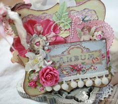 Pieces of Home Designs: Valentine Minis