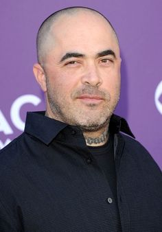 Aaron Lewis - 47th Annual Academy Of Country Music Awards
