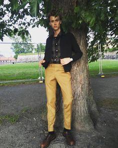 69.5k Likes, 989 Comments - Henrik Holm (@henkeholm) on Instagram
