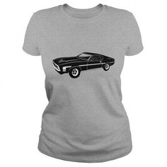 1971 Ford Mustang Boss 351LIMITED TIME ONLY. ORDER NOW if you like, Item Not Sold Anywhere Else. Amazing for you or gift for your family members and your friends. Thank you! #ford #shirts