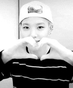 B.A.P | ZELO to all my BAP followers ♡♡ love you guys!!!