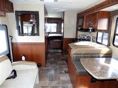2016 New Thor Motor Coach Freedom Elite 29FE Class C in California CA.Recreational Vehicle, rv, 2016 THOR MOTOR COACH Freedom Elite29FE, Exterior-Sunrise HD-Max, Interior-Milano Brown II, Olympic Cherry Cabinetry,