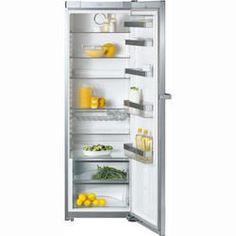 Buy Miele K14820SDedclst 60cm Freestanding Fridge CleanSteel Door from Appliances Direct - the UK's leading online appliance specialist