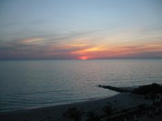 Lido Beach --Sarasota, FL