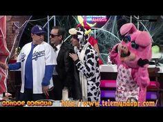 Raymond y Sus Amigos 25/octubre/2016 The Men and the City El Muerto Habla
