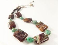 Beadwork in Necklaces - Etsy Jewelry - Page 2