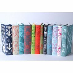 Penguin Classics Hardcover Collection