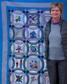Remember our #bom2015? Karin made a really nice finished piece. Read the interview on our blog: https://blog.cotton-color.com/2017/01/19/ep-14-karins-mystery-quilt-2/?utm_content=bufferc597a&utm_medium=social&utm_source=bufferapp.com&utm_campaign=buffer  #cottonandcolor #patchwork #patchworkquilt #quilt #patchworklovers #handicraft #handsewn #handembroidery #handmade #embroidery #crazyq