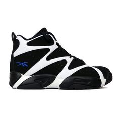 Buy 2 pairs & save $7 more REEBOK Kamikaze NEW w Box Kemp! V60359 Ready to ship now! Get 2 & save $7 more #REEBOK #BasketballShoes