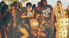 Duncan ft WTF & Ngane - Sengihleli (OFFICIAL MUSIC VIDEO)