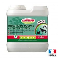 Insecticide naturel SANITERPEN