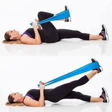 Best exercise tips how to activate the glutes, quadriceps and hamstrings. Build a mind-muscle connection to engage all muscles to build shape & burn fat! askdeniza.com/...