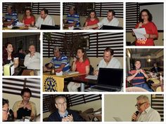 Rotary Club de Indaiatuba Cocaes: 25ª REUNIÃO DO ROTARY CLUB DE INDAIATUBA-COCAES