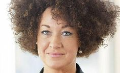 Rachel Dolezal: 'I Identify As A Public Spectacle'
