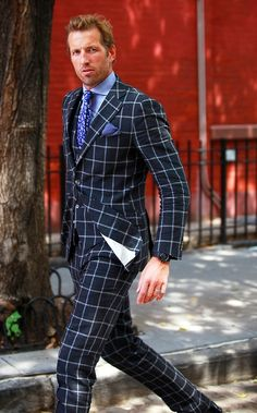 Gotta have some SWAG to wear this on the street. Elegantly swaggish!