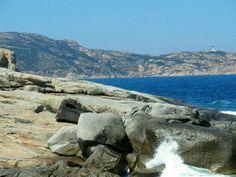 Uns hat an Korsika die Ursprünglichkeit und die absolute beeindruckende Natur gefallen. Auswüchse des Massentourismus, wie an der französischen Mittelmeerküste gibt es hier zum Glück nicht..……mehr unter: www.welt-sehenerleben.de  #Korsika #Frankreich #Reisen #Urlaub