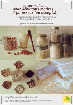 is al green still living Zero Waste Home, Diy Organisation, Green Life, Ice Cream Recipes, Sustainable Living, Better Life, Cleaning Hacks, New Years Eve Party, Homemade